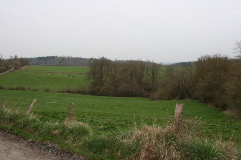 exceptionnel terrain b tir ou lotir de 1 hectare 30
